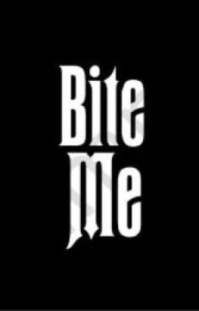 Bite Me. (A Harry Styles Vampire Love Story) by JamieDyanne