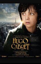 Hugo cabret by TamaraAriana