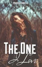 The One I Love by hiddenheartprincess