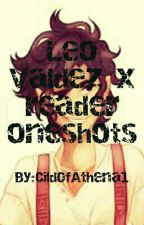 Leo Valdez x reader oneshots by ChildOfAthena1
