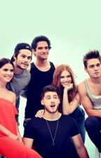 teen Wolf preferences and imagines by eletomma99
