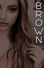 Brown   Book 3   Jarry. by vevozayn