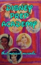 Disney Prep Academy by the_musical_marimba