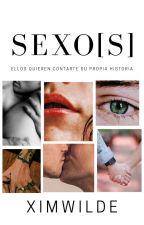 Cuentos (LGBT) by XimWilde