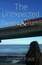 The Unexpected Twists & Turns by itsjazzers_