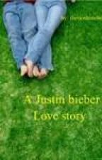 Justin Bieber Love Story 1 by SillyGali