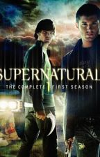 Supernatural by Gabsean14