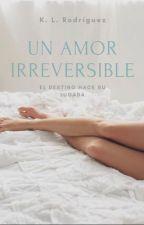 •Un amor irreversible•  by KarinaRodrguezPrez