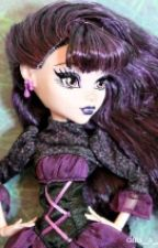 Eu em Monster High? by Lele038