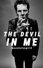 The Devil in me // Sheriarty by imsuchafangirl4