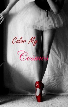 Color My Cosmos by hebi_neko