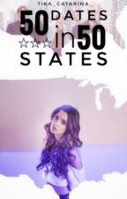 50 dates in 50 states (raura) by tika_catarina