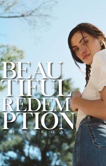 Beautiful Redemption » Teen Wolf [3]