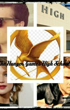 The Hunger Games High School by parislover2374