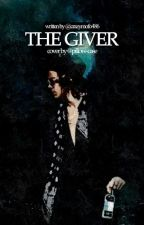 The Giver by crazymofo486