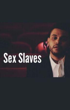 Sex Slaves by DanielleSteele2