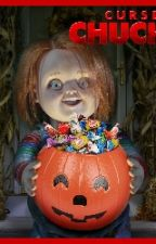 Ask Chucky by -Chucky
