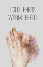 Cold Hands Warm Heart. ┊ SeBaek ┊ by softhaney