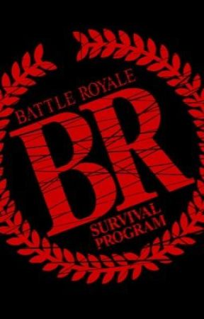 Battle Royale: America by BRandHG