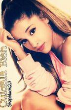 Cuidala Bien (Ella, Ariana Grande & Tu) by ADRaam27