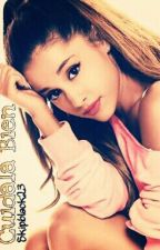 Cuidala Bien (Ella, Ariana Grande & Tu) by skipblack23