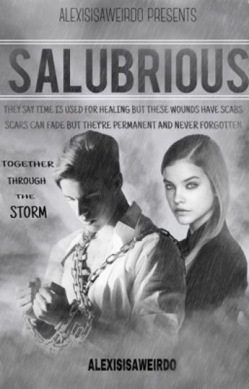 Salubrious (Jason McCann)
