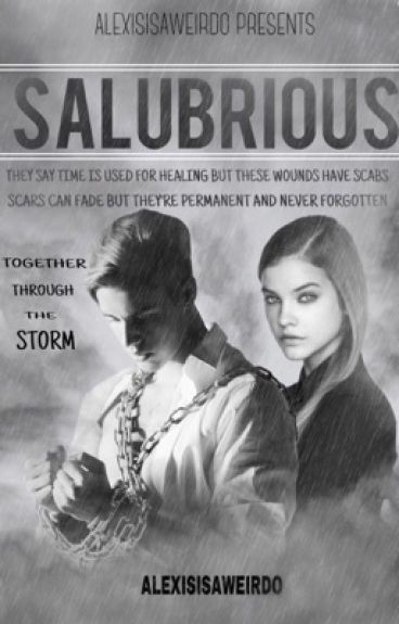 Neurotic: Salubrious (Jason McCann)