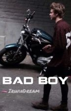 bad boy | ashton irwin by irwindream