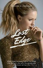 Lost Edge - Peter Petrelli [1] by Vgarfiaas