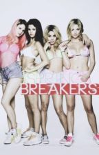 Spring Breakers by xostaystrongxo