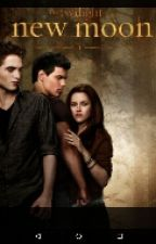 Twilight saga: New moon by chrisnerlie1415