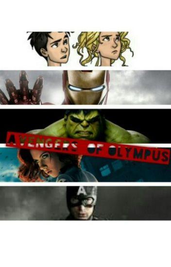 Avengers of Olympus