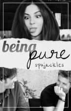Being Pure by spnjackles