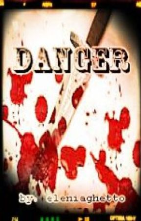 Danger (slow update) by eleniaghetto