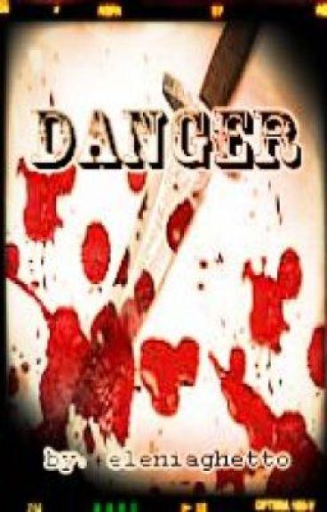 Danger (slow update) by eleniaghetto