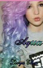 Aqua by LivyaEllen