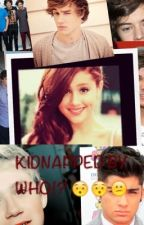 Kidnapped by Who?! ( A One Direction fanfic! ) by ZeaDutton