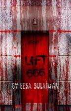 Lift 666 by EesaSulaiman