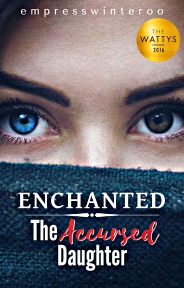 Enchanted: The Accursed Daughter