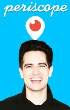 Periscope ☍ Brendon Urie by AnxietyAtTheBall