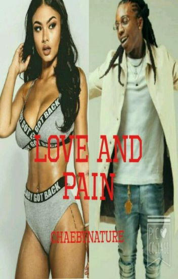 Love And Pain {Jacquees}