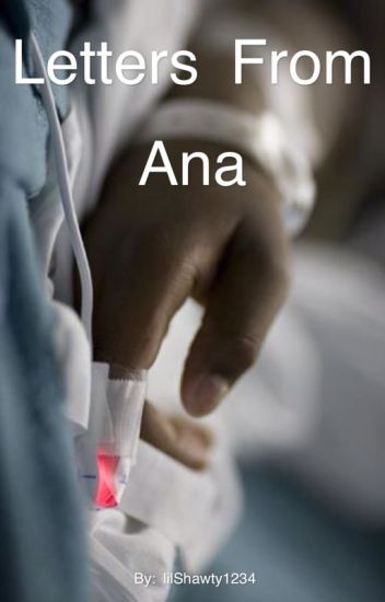 Letters From Ana