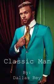 Classic Man by DallasRey
