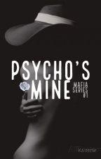 Psycho's Mine by katmew