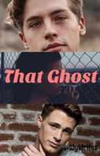 That Ghost by SydLie