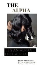 The Alpha by Bts_trashhhh