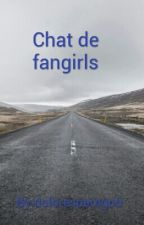 Chat de fangirls by another390