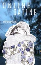 Online Dating ➳ l.s. by writtenlostsoul
