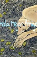 Hola Mejor Amigo by Ashley-Castillo