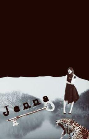 Jenna by doweooo